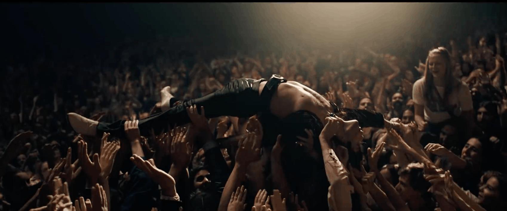 Recension: Bohemian Rhapsody