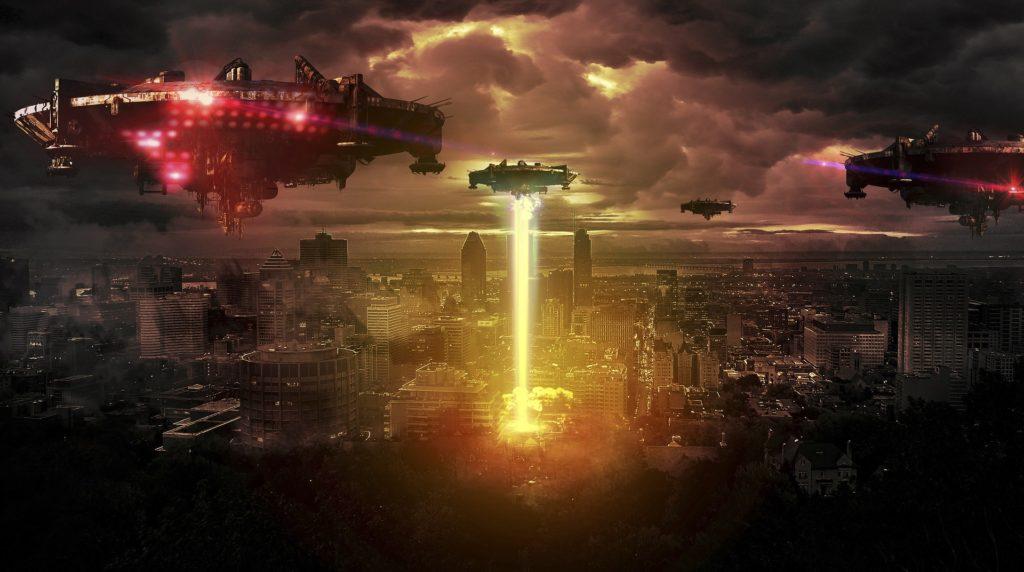 sci fi film